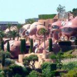 На Лазурном берегу продают сказочный особняк Пьера Кардена